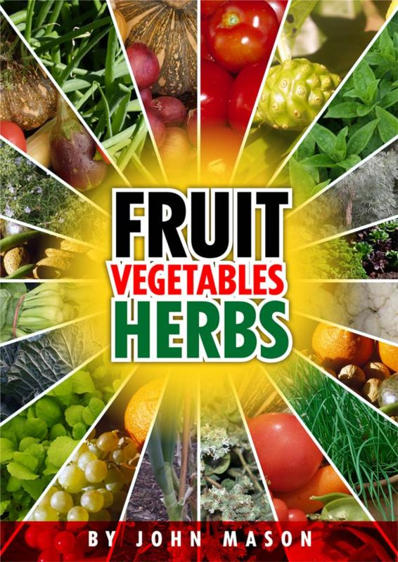 Fruit, Vegetables and Herbs - PDF ebook