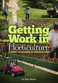 Getting Work in Horticulture - PDF ebook