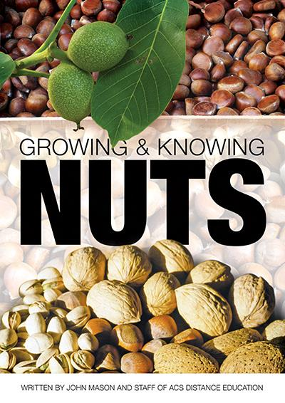 Growing & Knowing Nuts- PDF ebook