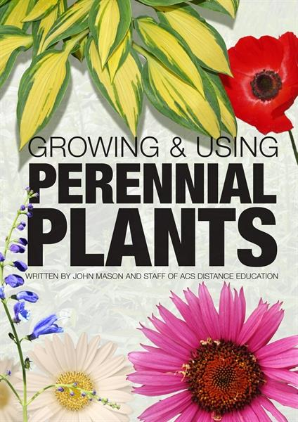 Growing & Using Perennial Plants- PDF ebook