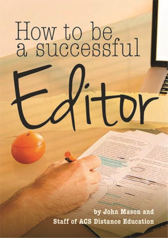 How to be a Successful Editor- PDF Ebook