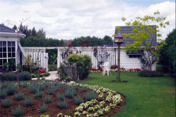 Irrigation for Gardens (BHT210)