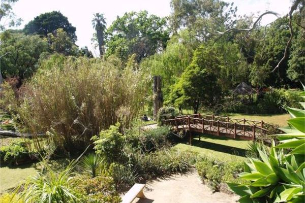 Managing Notable Gardens and Landscapes