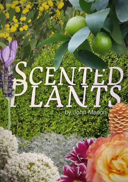 Scented Plants - PDF ebook