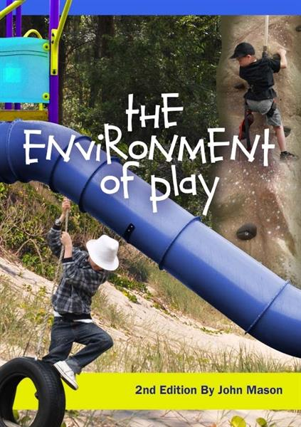 The Environment of Play - PDF ebook